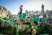 Rodinný Výlet Do Nejoblíbenějšího Zábavního Parku V Evropě (fotografie 11)