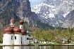 Orlí Hnízdo A Jezero Königssee (fotografie 10)