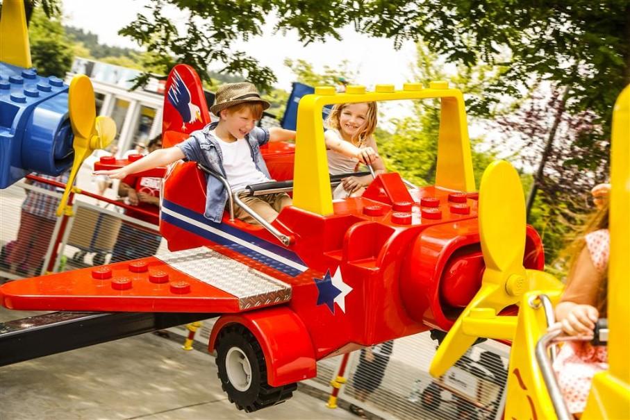 Výlet Do Legolandu (fotografie 8)