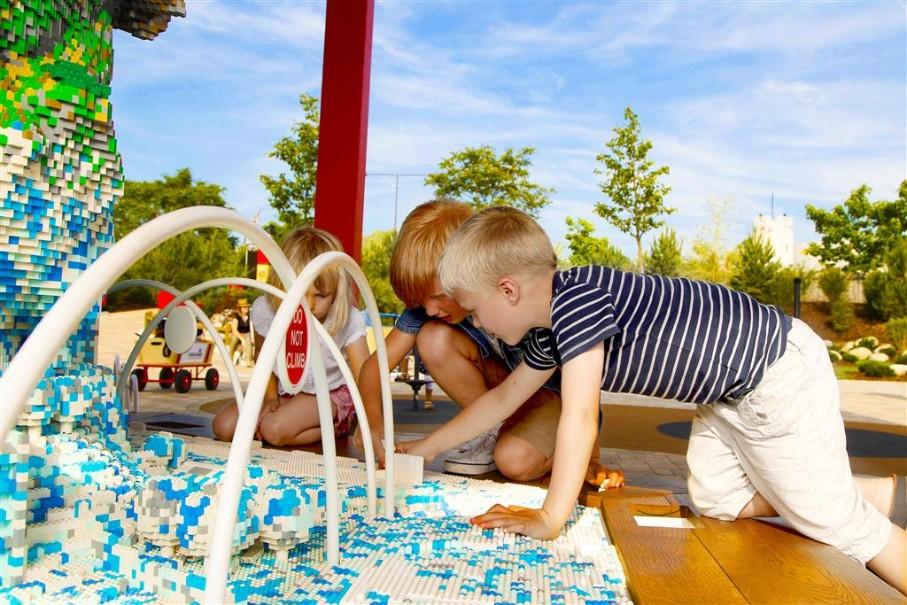 Výlet Do Legolandu (fotografie 11)