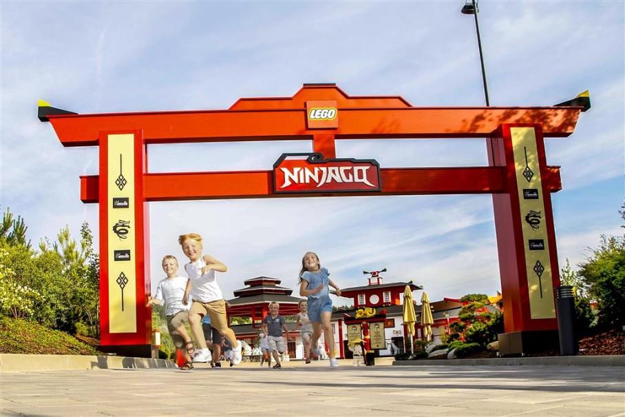 Výlet Do Legolandu (fotografie 13)