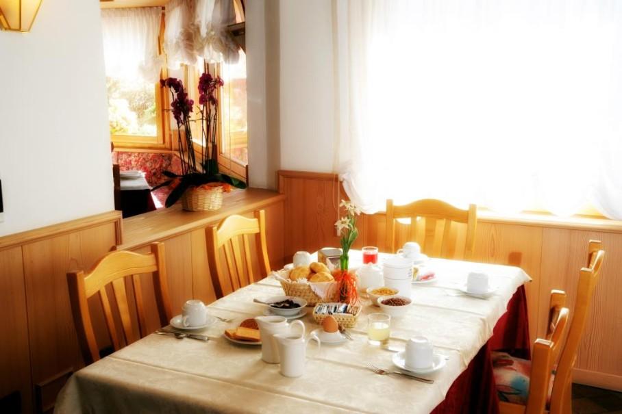Hotel Gran Zebru (fotografie 9)