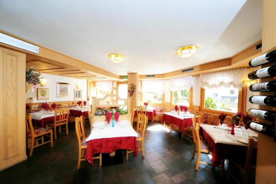 Hotel Gran Zebru (fotografie 13)