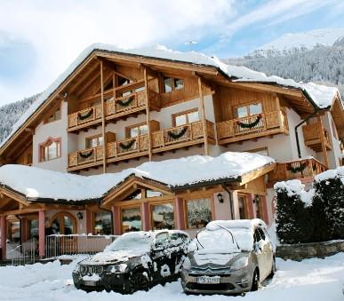 Hotel Gran Zebru (hlavní fotografie)