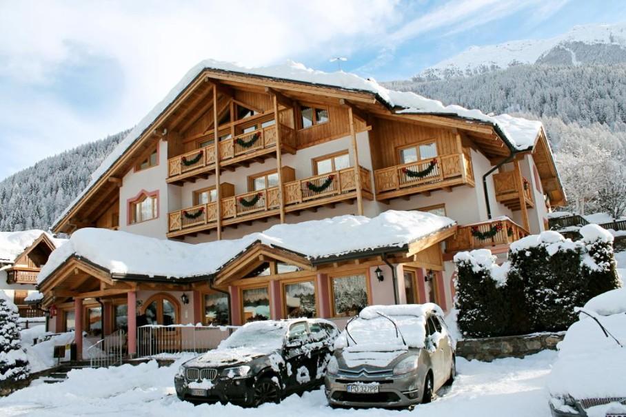 Hotel Gran Zebru (fotografie 1)