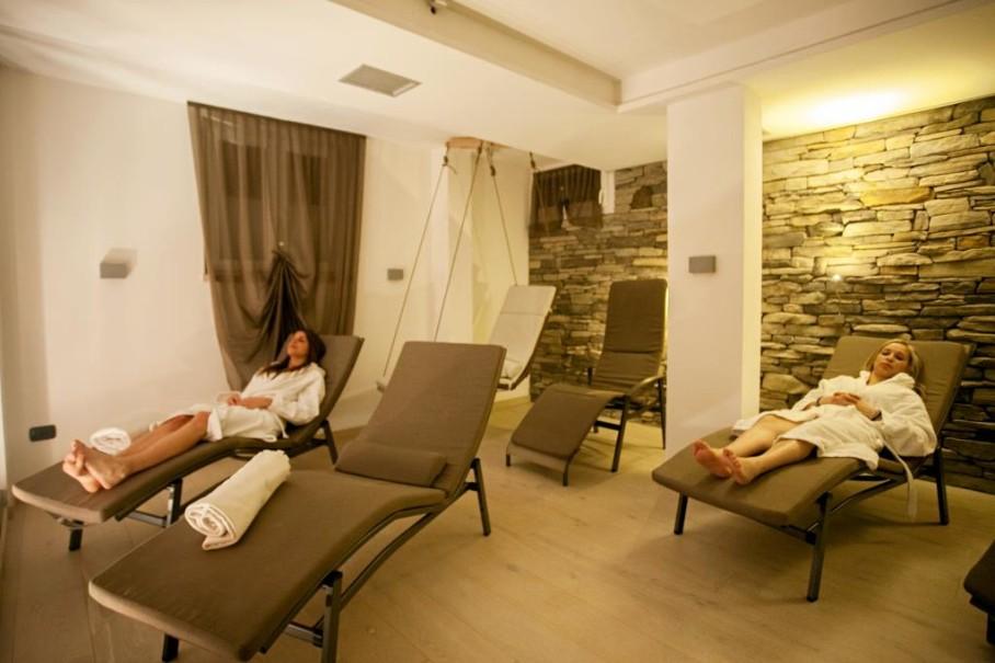 Hotel Gran Zebru (fotografie 19)