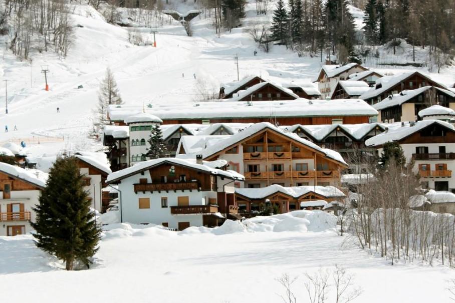Hotel Gran Zebru (fotografie 20)
