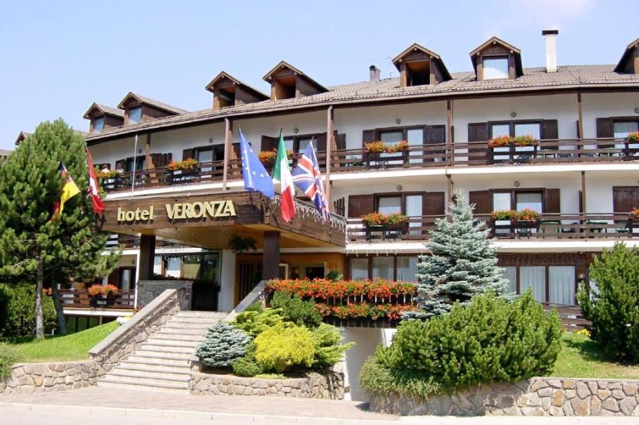 Apartmány Veronza Holiday Centre (fotografie 20)