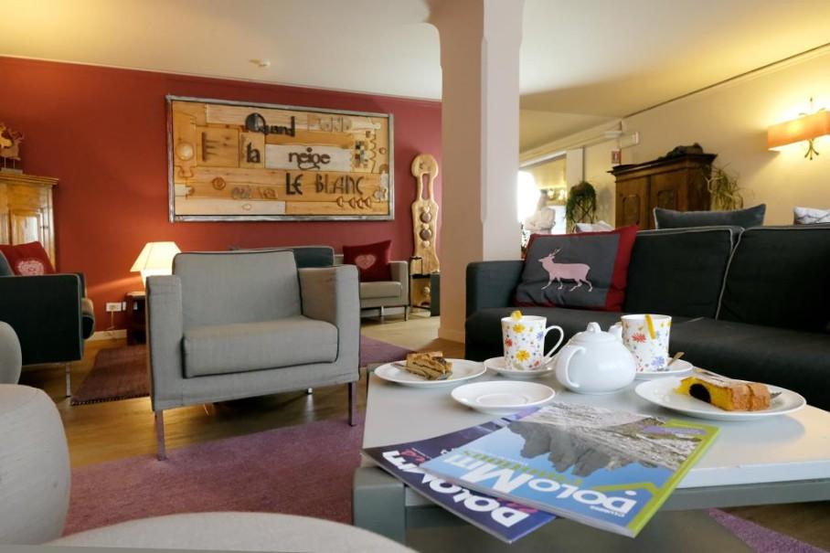 Apartmány Veronza Holiday Centre (fotografie 28)
