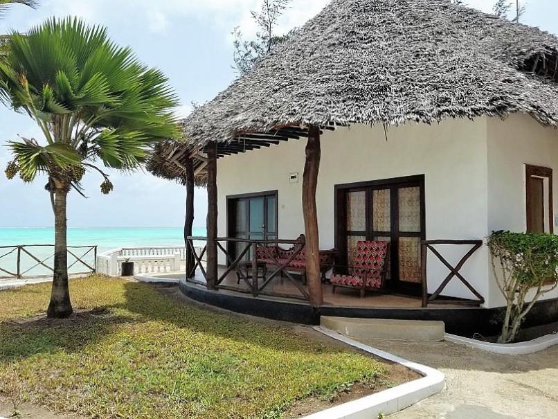 Bungalovy Reef & Beach Resort Sk (fotografie 3)