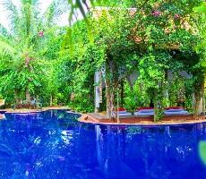 Le Jardin D' Angkor Hotel Siem Reap