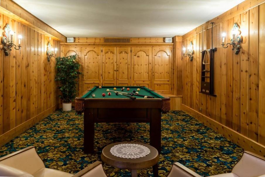 Hotel Sporthotel Hell (fotografie 13)