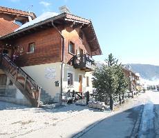 Dům Baitin da Fedaria