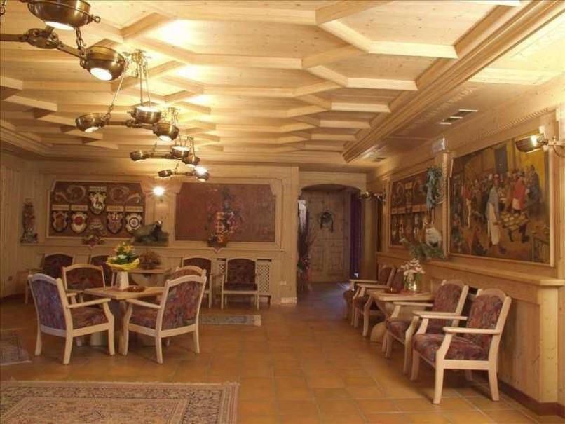 Hotel Villa Jolanda (fotografie 13)