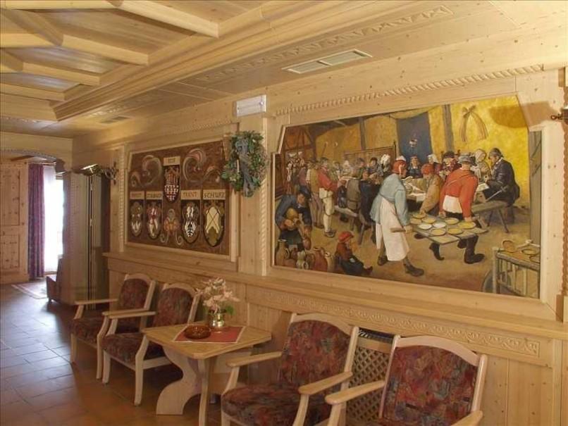 Hotel Villa Jolanda (fotografie 14)