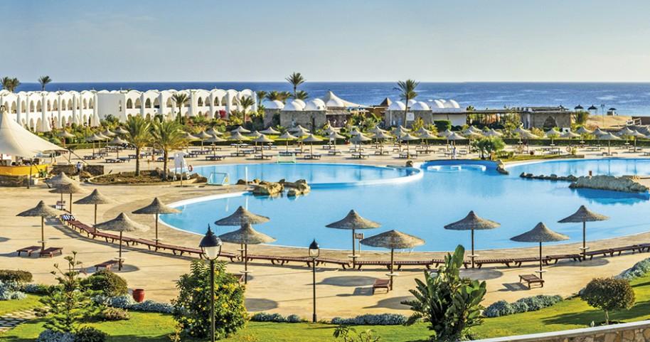 Hotel Gorgonia Beach Resort (fotografie 1)