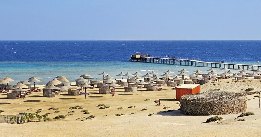 Hotel Gorgonia Beach Resort (fotografie 14)