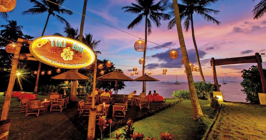 Hotel Glow Elixir Koh Yao Yai (fotografie 4)