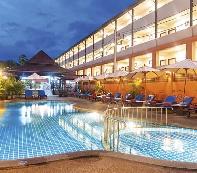 Hotel Kata Silver Sand (hlavní fotografie)