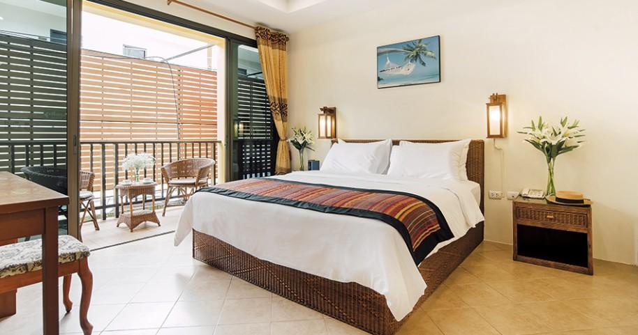 Hotel Kata Silver Sand (fotografie 13)