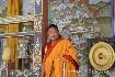 Bhútán na kole v pohodě (fotografie 12)