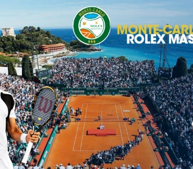 Monte Carlo Rolex Masters 2020 - Čtvrtfinále