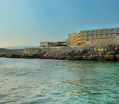 Hotel Atana Khasab