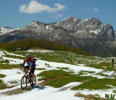 Bosna a Hercegovina na kole