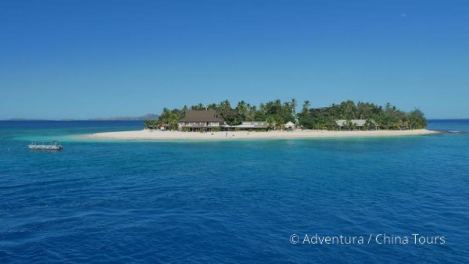 Treking v jižním Pacifiku – Fidži a Vanuatu 2020 (fotografie 2)