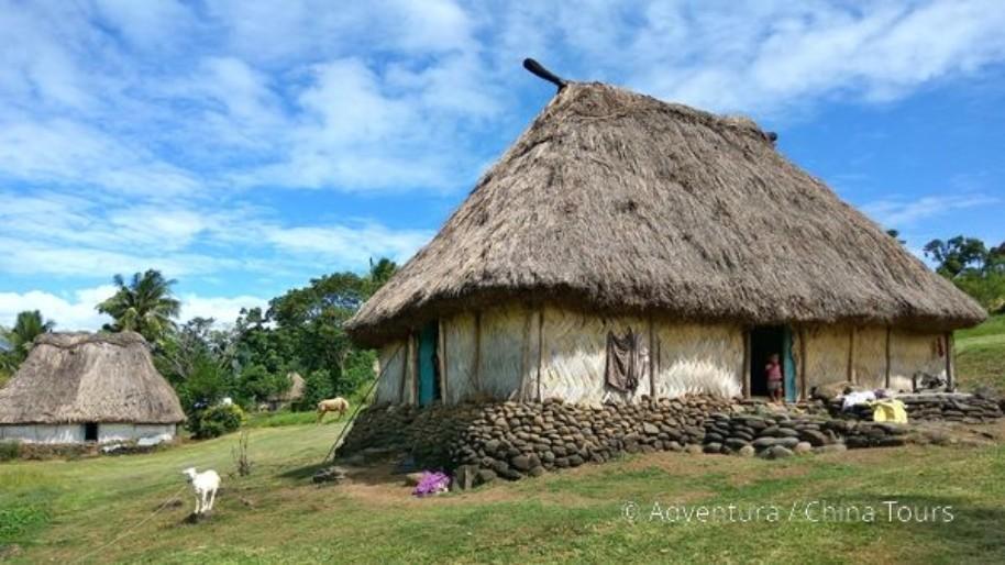 Treking v jižním Pacifiku – Fidži a Vanuatu 2020 (fotografie 3)