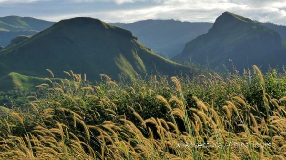 Treking v jižním Pacifiku – Fidži a Vanuatu 2020 (fotografie 4)