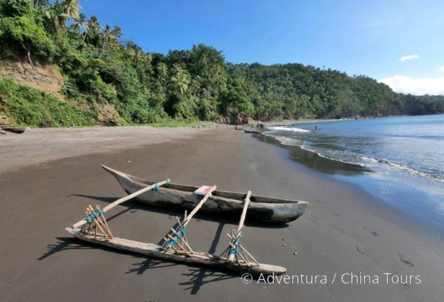 Treking v jižním Pacifiku – Fidži a Vanuatu 2020 (fotografie 8)