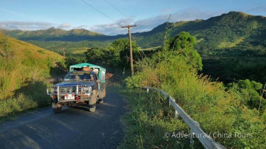 Treking v jižním Pacifiku – Fidži a Vanuatu 2020 (fotografie 11)