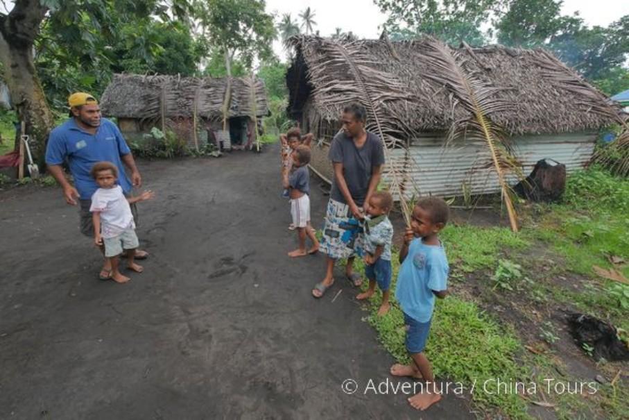 Treking v jižním Pacifiku – Fidži a Vanuatu 2020 (fotografie 12)