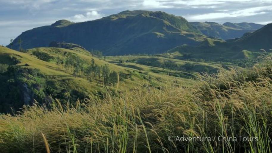 Treking v jižním Pacifiku – Fidži a Vanuatu 2020 (fotografie 13)