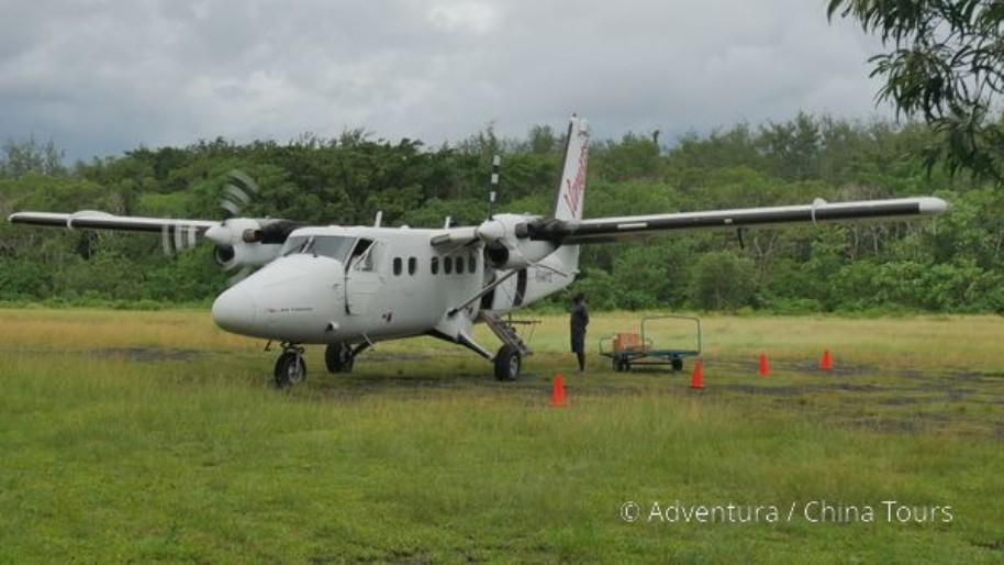 Treking v jižním Pacifiku – Fidži a Vanuatu 2020 (fotografie 14)