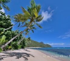 Treking v jižním Pacifiku – Fidži a Vanuatu