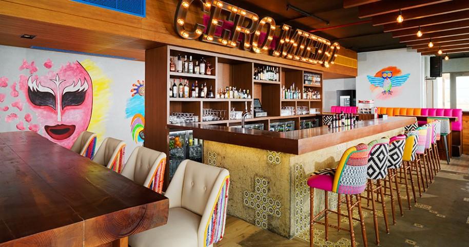 Hotel Aloft Palm Jumeirah (fotografie 4)