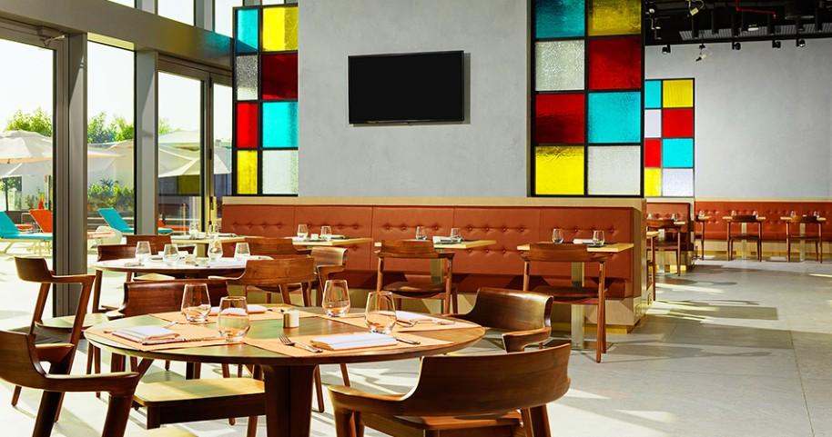 Hotel Aloft Palm Jumeirah (fotografie 14)