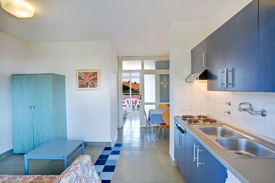 Apartmány Lanterna Sunny Resort by Valamar (fotografie 15)