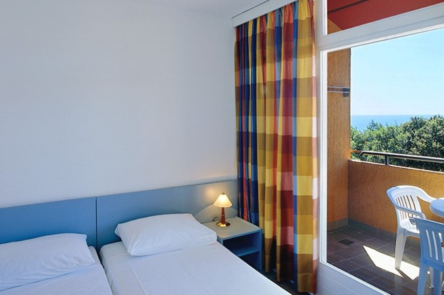 Apartmány Lanterna Sunny Resort by Valamar (fotografie 16)