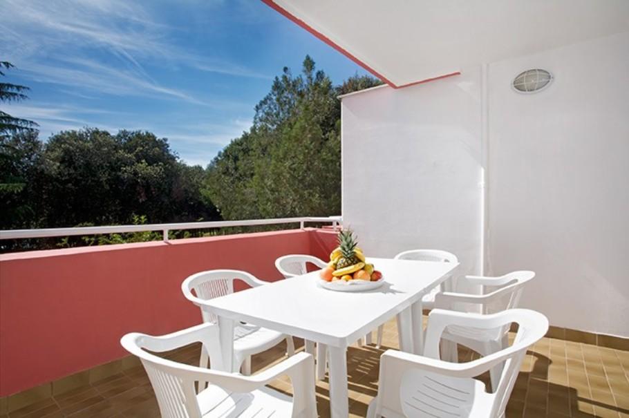 Apartmány Lanterna Sunny Resort by Valamar (fotografie 21)