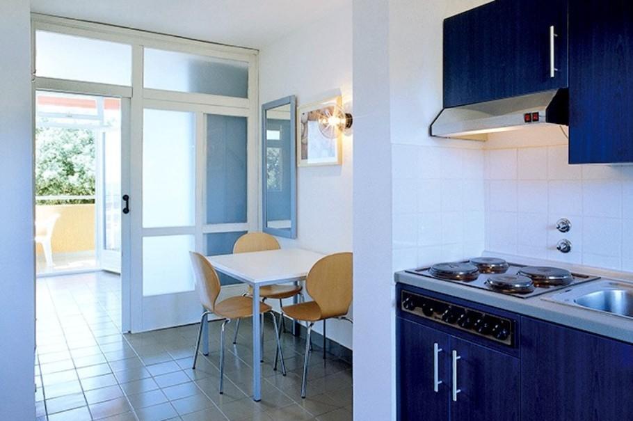 Apartmány Lanterna Sunny Resort by Valamar (fotografie 22)