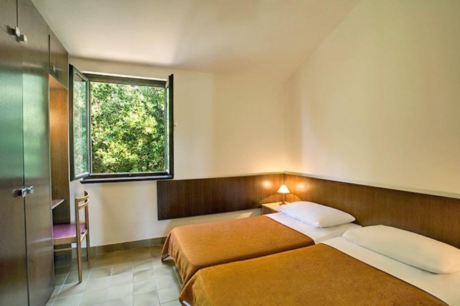 Apartmány Lanterna Sunny Resort by Valamar (fotografie 27)