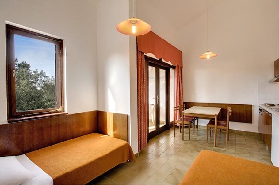 Apartmány Lanterna Sunny Resort by Valamar (fotografie 28)
