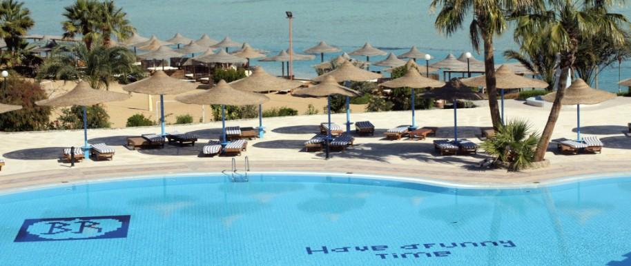 Hotel Blue Reef Resort (fotografie 20)