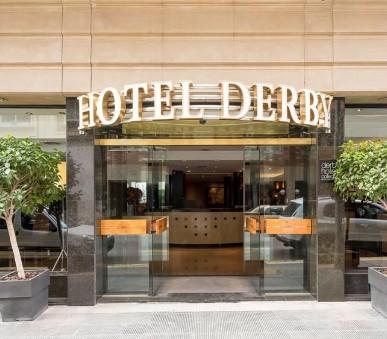 Hotel Derby Balmes
