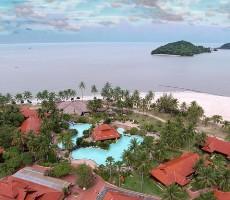 Hotel Meritus Pelangi Beach & Spa