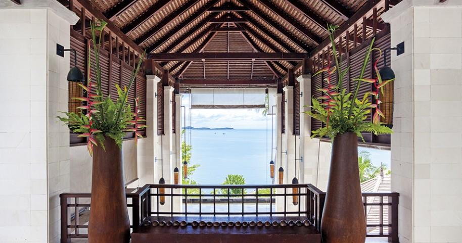 Hotel The Kala Samui (fotografie 6)
