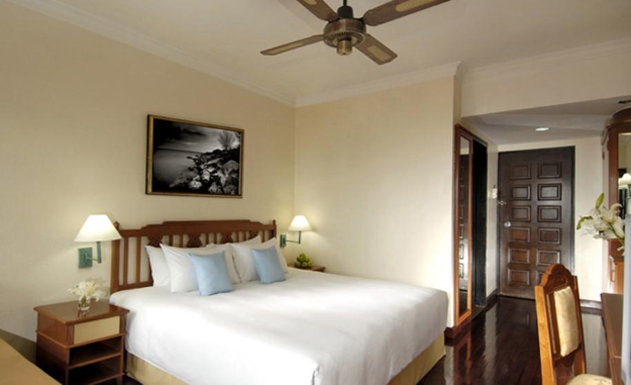 Hotel Berjaya Langkawi Beach Resort (fotografie 2)